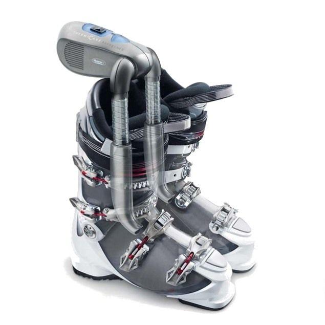 Termoformowalne buty wewnętrzne